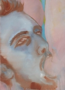 glow_33cmx24cm_Oil on Canvas_2012