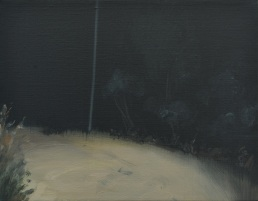 Drawing Series 28_2014_oil on canvas_27.3x34.8cm