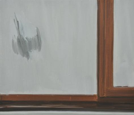 떨어지는 새 2_2014_oil on canvas_45x53cm