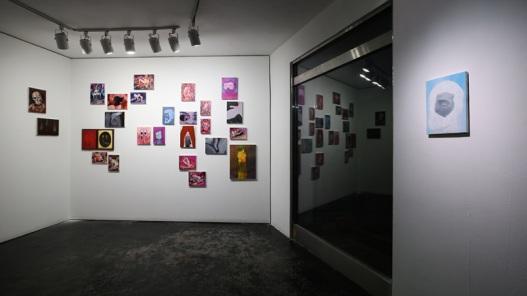 gallery button XXX installation
